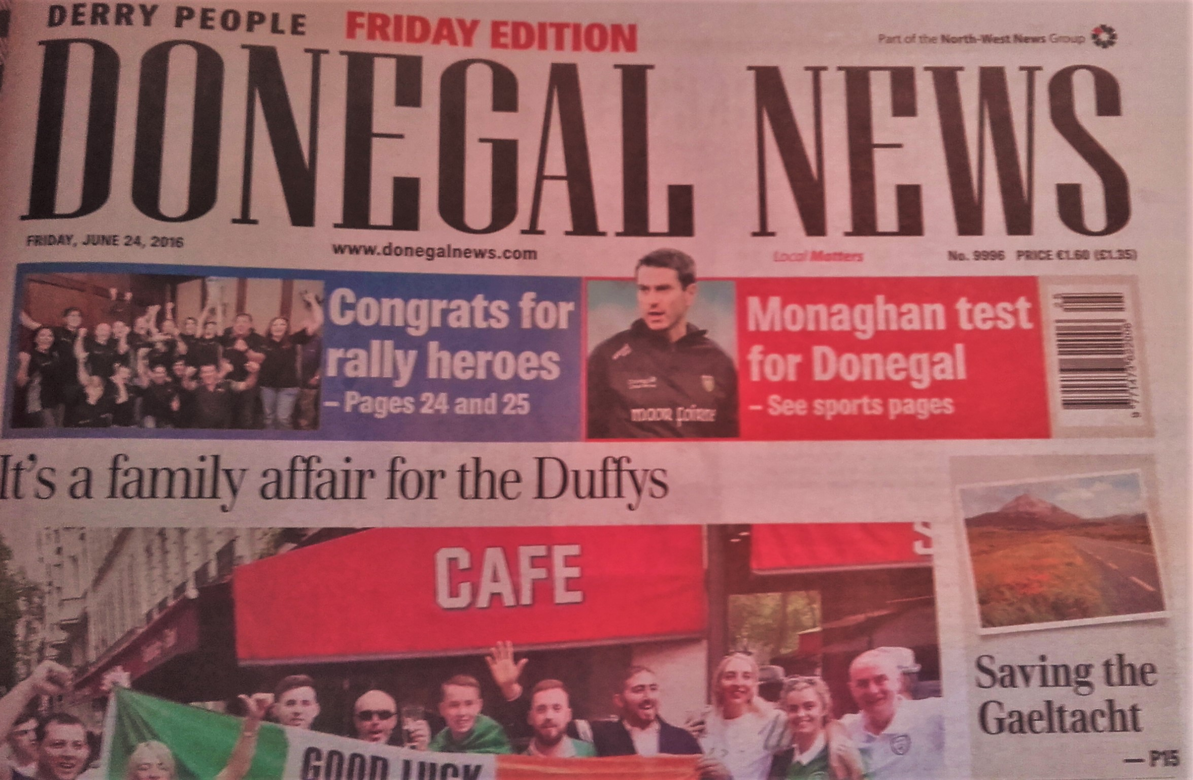 Donegal News pictiúr 2